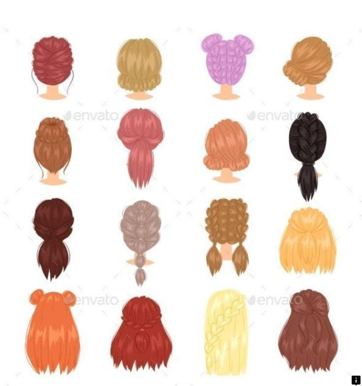 Read Information On Cute Hairstyles Simply Click Here For More Information Do Not Miss Our Web P Medium Length Hair Styles Hair Vector Medium Hair Styles
