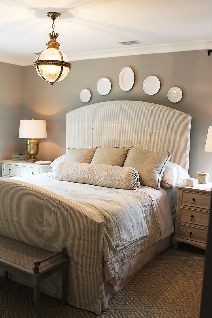 Coastal living ultimate beach house in rosemary beach for Bedroom colour ideas