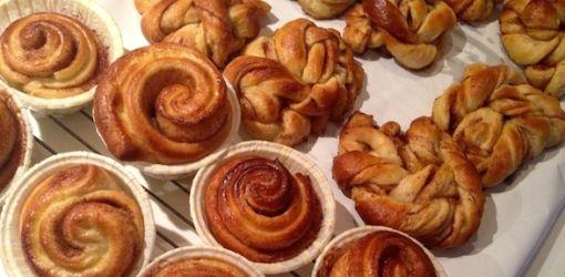 Kanelsnurrer | KitchenMaid