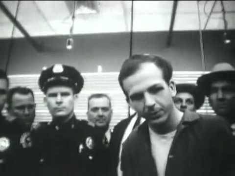 Джон Кеннеди. Убийство в прямом эфире / фильм - расследование