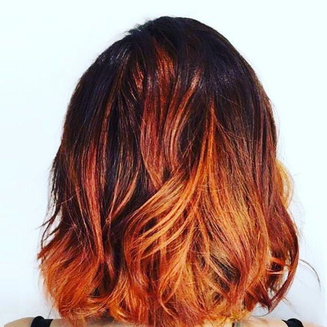 osez la couleur des rouges chatoyants des marrons riches des blonds - Coloriste Visagiste