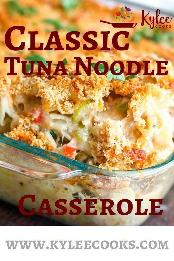 This Old Time Classic Tuna Noodle Casserole Will Bring You Right Back To Childhood Budget Frie Noodle Casserole Noodle Casserole Recipes Tuna Noodle Casserole