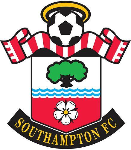 Southampton Football Club | Country: England, United Kingdom. País: Inglaterra, Reino Unido. | Founded/Fundado: 1885/11/21 | Badge/Escudo