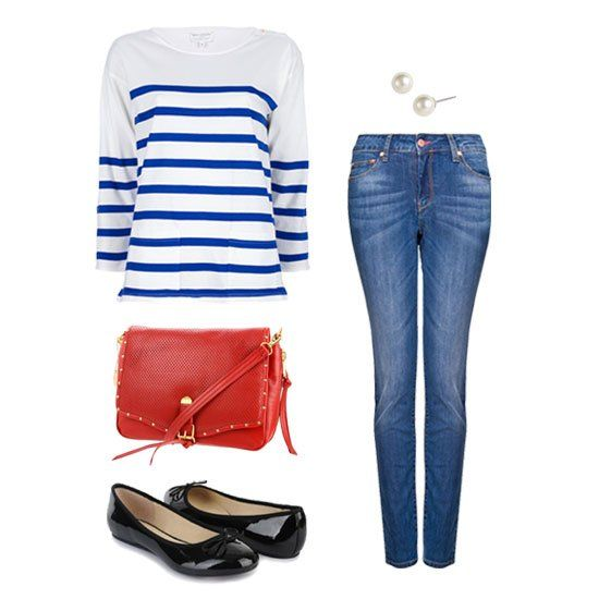 bastille day outfit