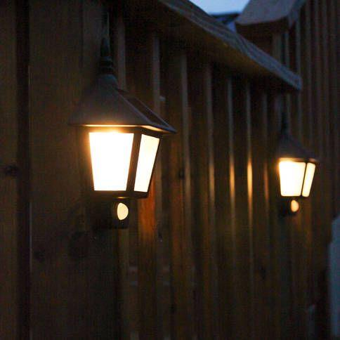 1000+ ideas about Solar Wall Lights on Pinterest Garden wall lights, Garden lighting ideas and ...