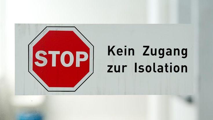 Tödliches Tropenvirus: Lassa-Patient stirbt an Kölner Uniklinik
