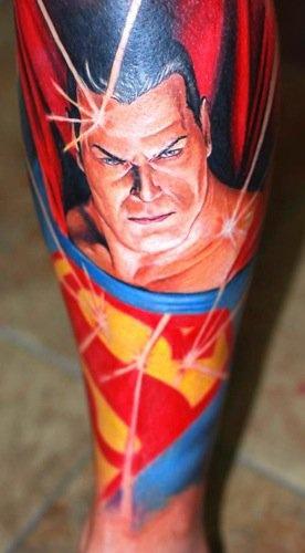 Bez Triplesix - Superman