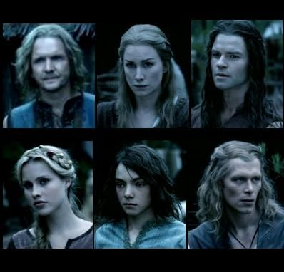 Vampire Diaries Original Family | Image - The Original Family-.jpg - The Vampire Diaries Wiki - Episode ...