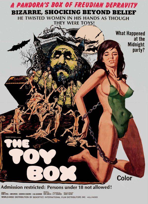 Adult classic movie