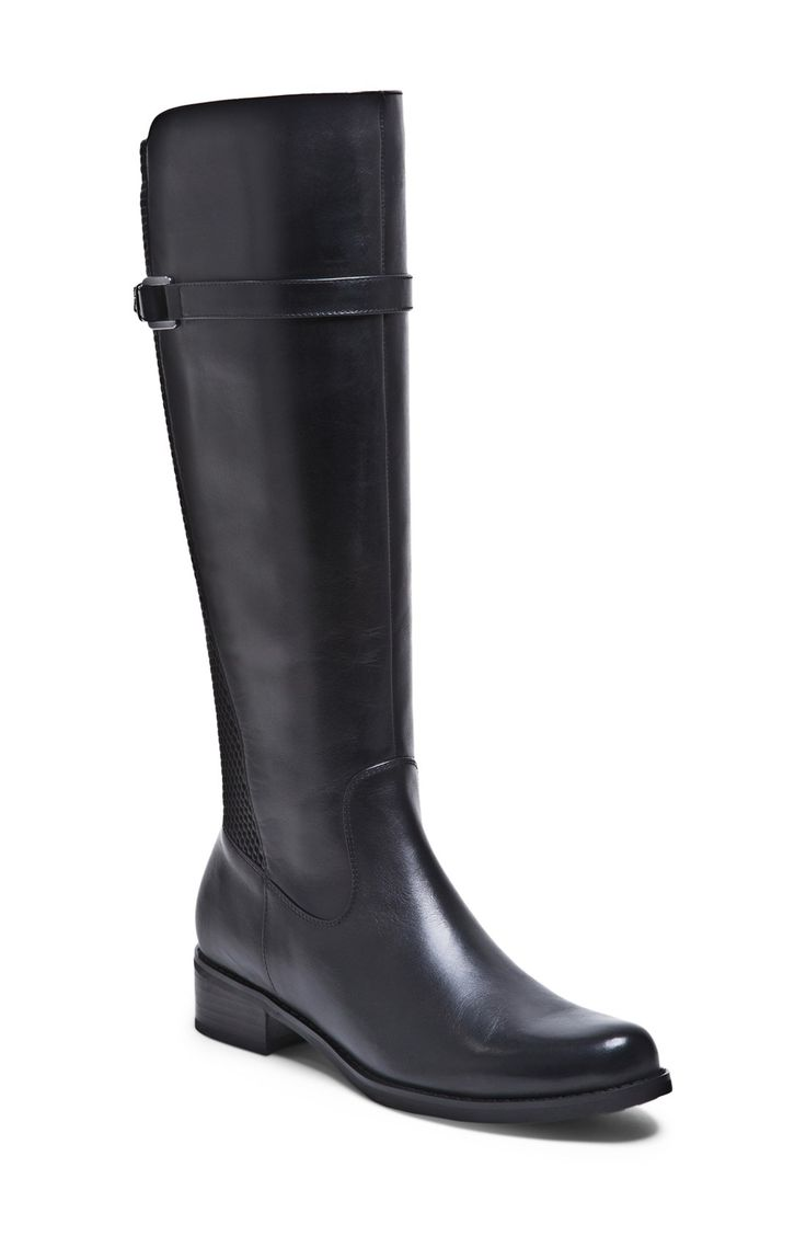 Blondo Viva Waterproof Tall Boot Women Evie