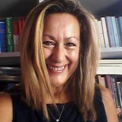 Γεωργία Γαλανοπούλου, η συγγραφέας με το χαμόγελο-ανθόκηπος, σε 35 ερωτήσεις