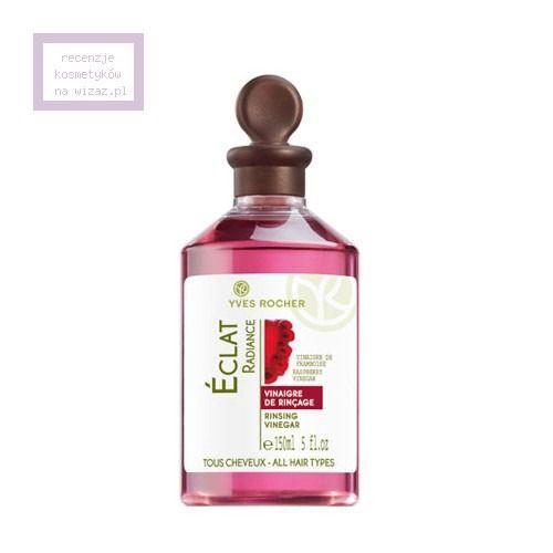 Płukanka octowa z malin (Eclat Radiance, Vinaigre de Rinçage) - cena, opinie, recenzja | KWC