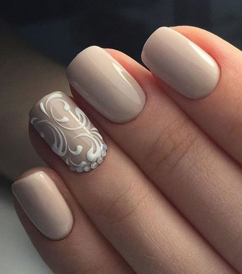 Nail art : 30 ongles qui donnent envie de se mettre au nail art – Cellier
