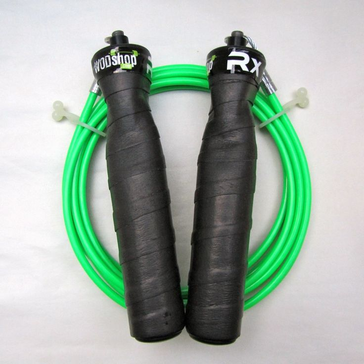 WODshop.com - RX Smart Gear   WODshop RX Jump Rope SPECIAL EDITION - Black/Neon Green - U.S. Orders Only, $42.95 (http://www.wodshop.com/rx-smart-gear-wodshop-rx-jump-rope-special-edition-black-neon-green-u-s-orders-only/)