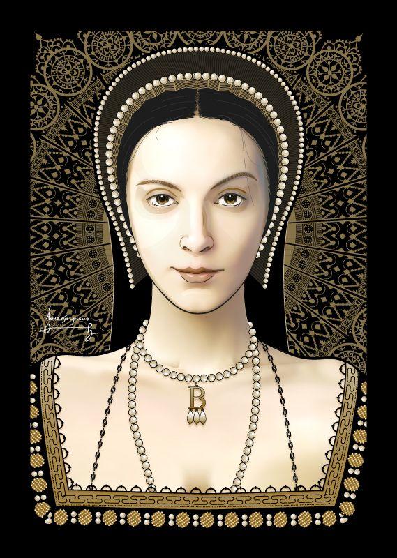 The Life Of Anne Boleyn....http://lisamarie724.hubpages.com/hub/The-Life-Of-Anne-Boleyn