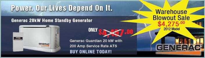 generac standby generator wiring diagram images generac 5875 home standby generator blowout the generac guardian