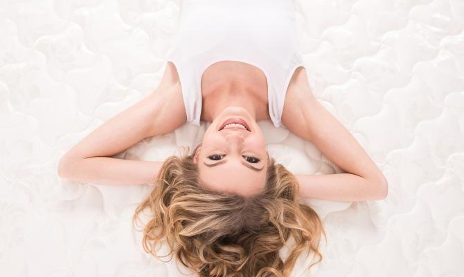 Sauber wie am ersten Tag: Nach der Matratzenreinigung schläft es sich gleich doppelt so gut.