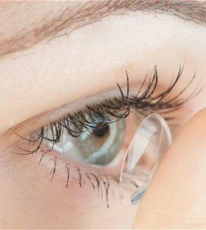 Confira a melhor forma de você colocar suas lentes de contato!