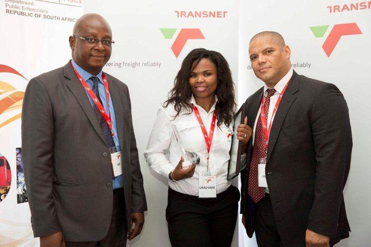 Transnet MSOE Graduation