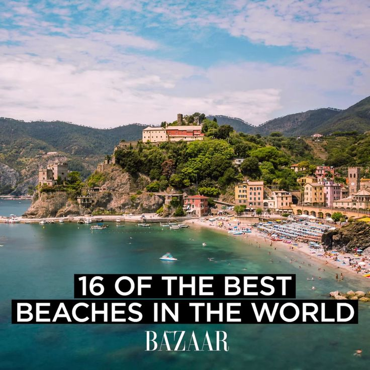 Steps to Plan an Unforgettable Honeymoon 16 of the Best Beaches in the World #vacationbeach