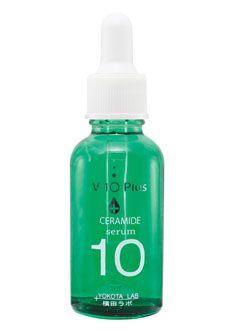 Keramidi Seerumi - V10Plus seerumit ja ihonhoitotuotteet, Ihola Oy