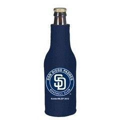 San Diego Padres MLB Bottle Suit Cooler