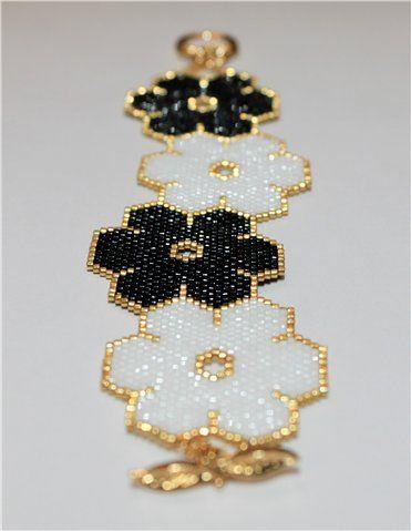 -Bloom Gold- | biser.info - всё о бисере и бисерном творчестве