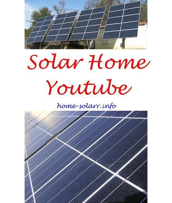 Sources Of Energy Solar Panels Diy Solar For Home Reviews