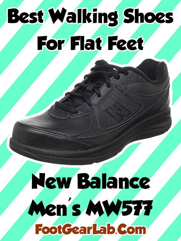 new balance flat feet walking shoes off
