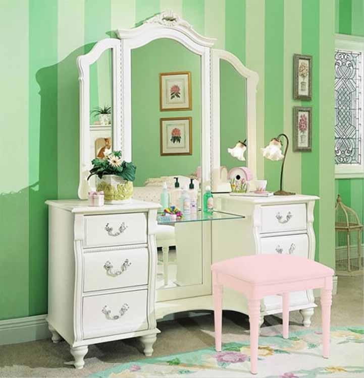 Image detail for Beautiful Bedroom Vanity 68