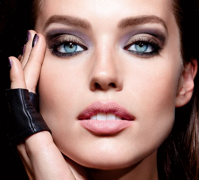 how to make eyeshadow more creamy