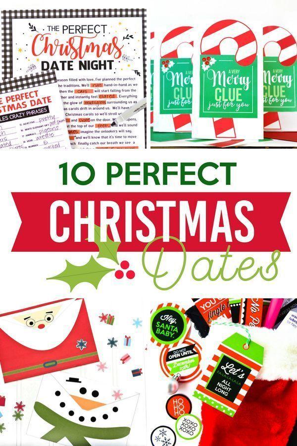 The dating divas christmas ideas