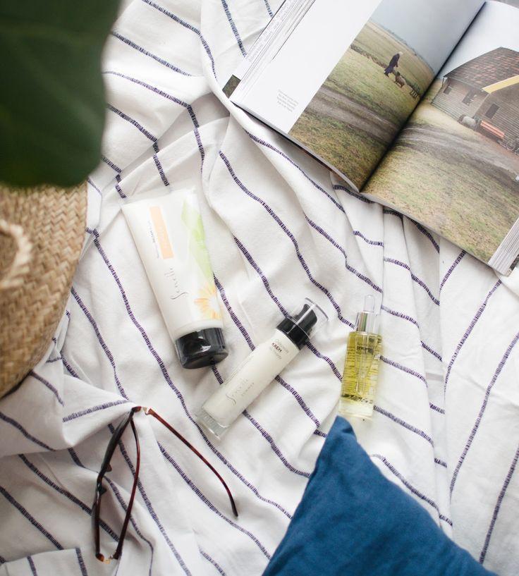 Nowe, polskie, naturalne - Senelle Cosmetics