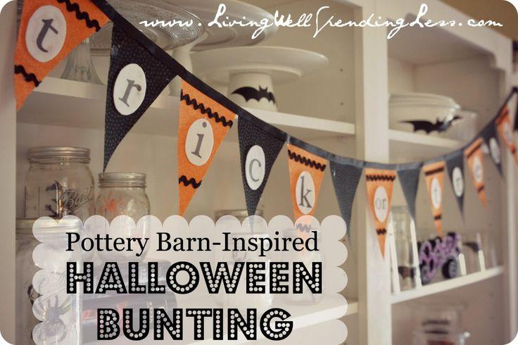 pottery-barn-inspired-no-sew-halloween-bunting