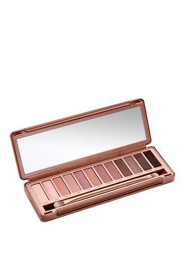 URBAN DECAY NAKED 3 #covetme #urbandecay