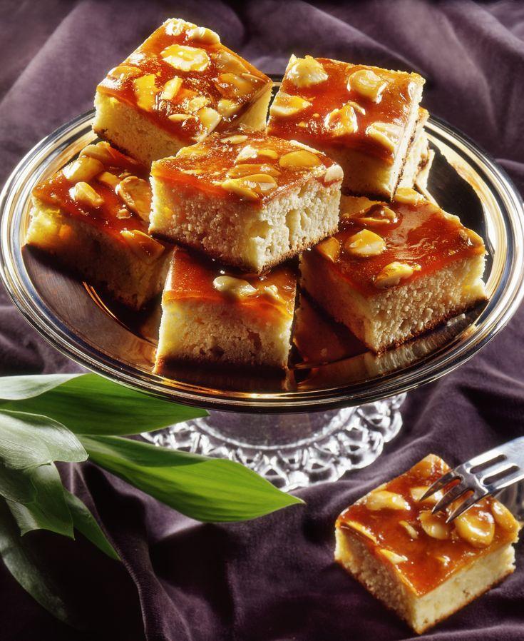 Orange And Almond Cake Jewish Recipe