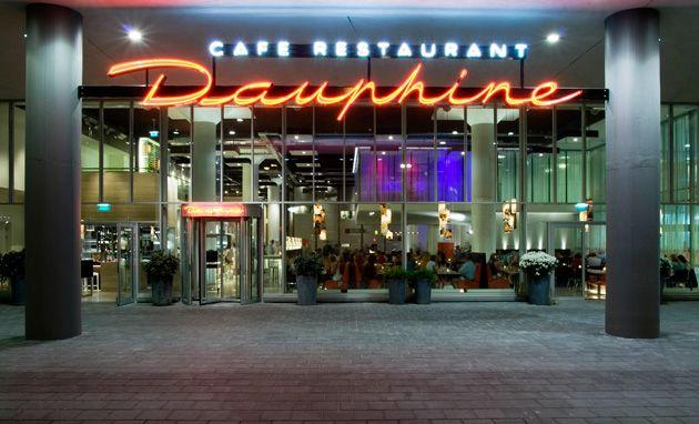 Café-Restaurant Dauphine