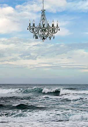 Ciuco Gutiérrez, White Foam, Cantabria , 2014 / 2014 © www.lumas.com/ #Lumas - #Cantabria #Chandelier #Chandeliers #cloud #Clouds #cloudy #Concept #concepts #Creation #creations #Digital #EFTI #Landscape #Ocean #Photography #Sea #Sky #Spain #Surreal Water #Wave #Waves