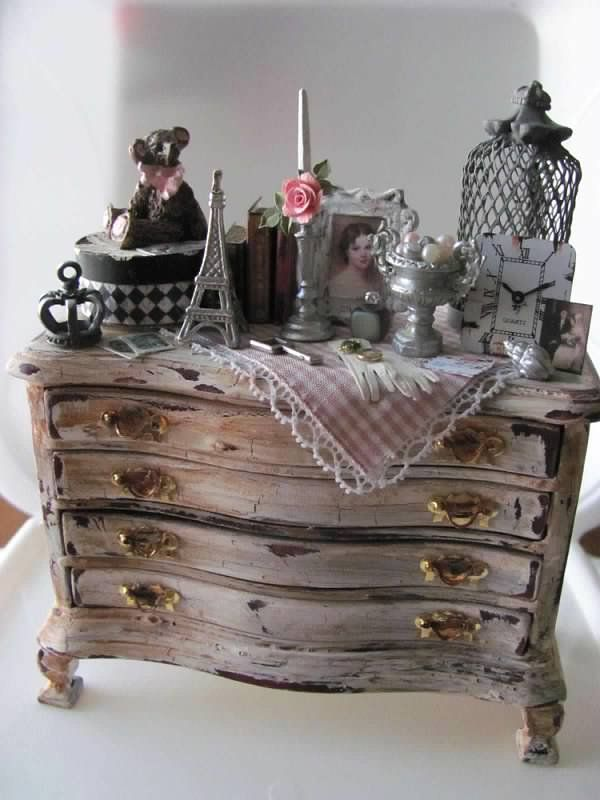 Miniatures by Sandra 57 best Ideas for