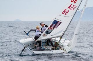 Rio 2016 Olympics Sailing Schedule