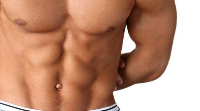 Ασκήσεις για κοιλιακούς με 6 παραλλαγές