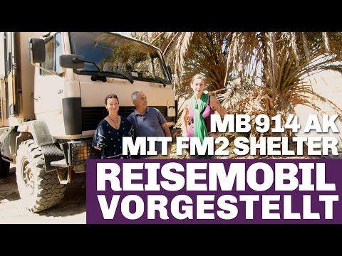 Wohnmobil Selbstausbau - Fahrzeugvorstellung Sternchen Benz