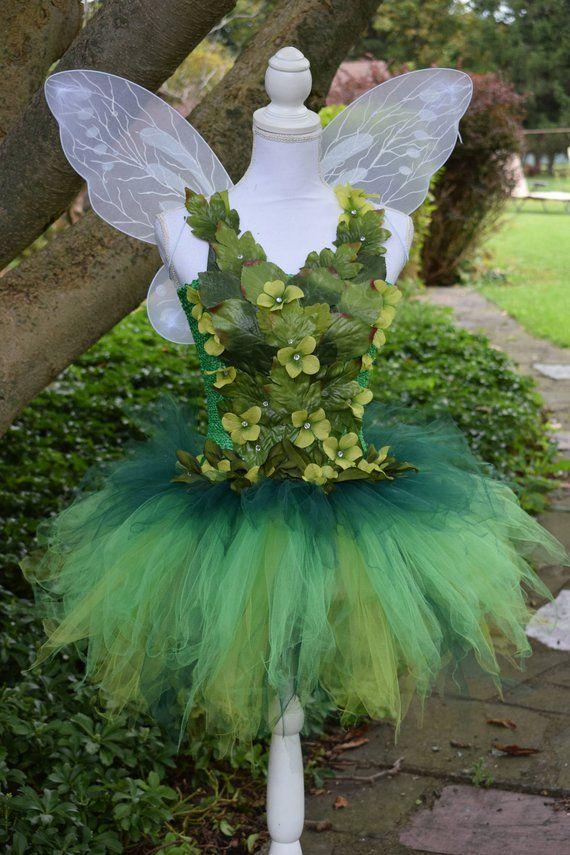 fairy green adult Foliage