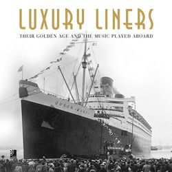 "The myth of luxurious, sophisticated transcontinental travel still lingers on. ""Luxury Liners"" presents the largest and most impressive steamers from the beginning of the 19th century until today in beautiful contemporary and vintage photographs. Images of the leisurely life on the first-class deck, breathtaking interior photographs and pictures documenting the launchings of the most important ships take you on a journey back in time, back to the era when travel was considered an art form."
