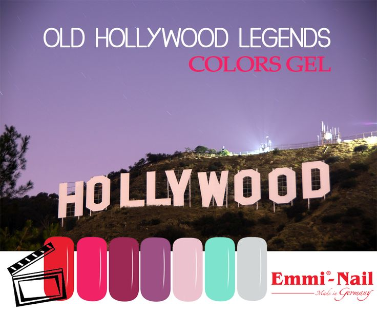 ColorsGel #EmmiNail