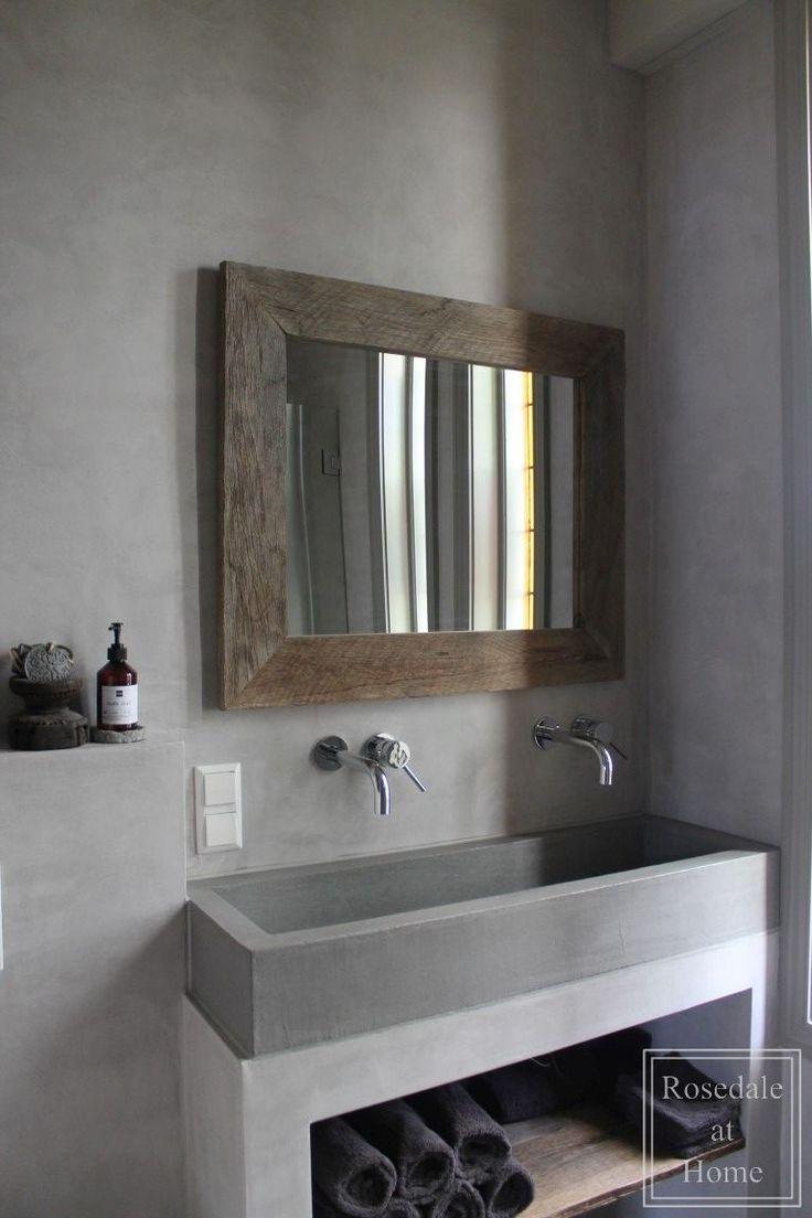 168 best ideeà n badkamer images on pinterest room bathroom