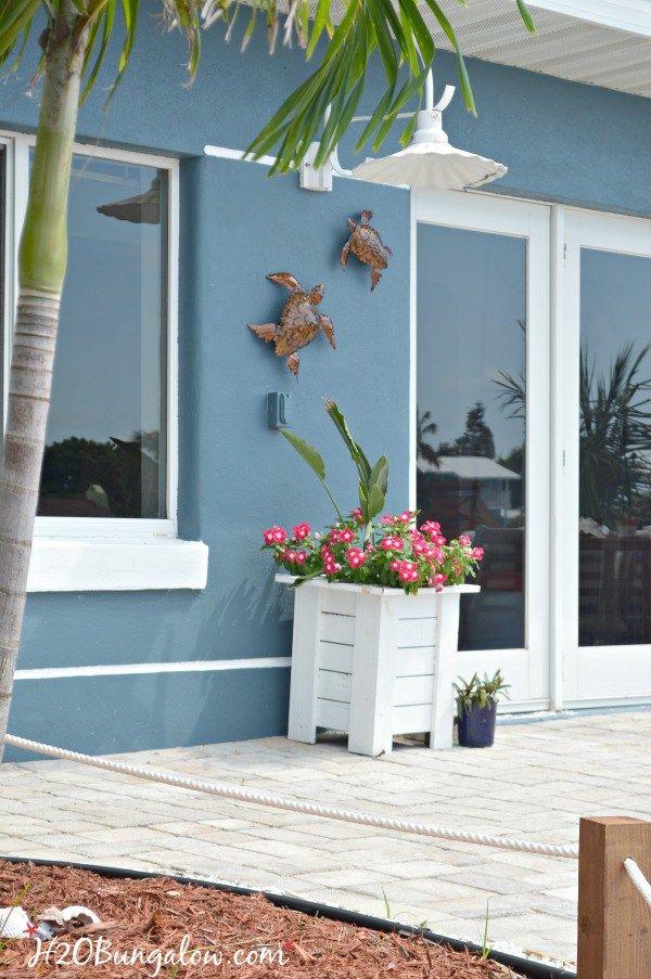 Best 25+ Outdoor Wall Art Ideas On Pinterest | Outdoor Art, Garden Wall Art  And Patio Wall Decor