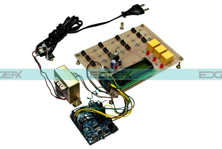 Best arduino based projects images on pinterest