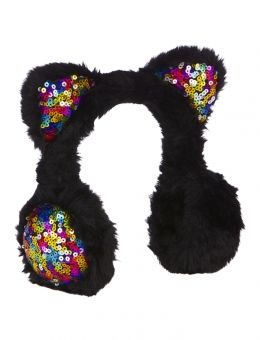 Justice School Supplies | ... Fur Earmuffs | Girls Hats, Scarves & More Clearance | Shop Justice