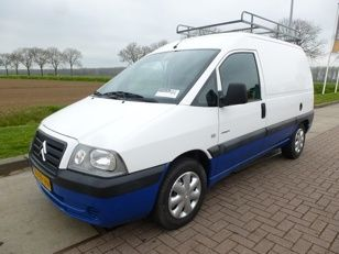 Van CITROEN Closed Van JUMPY 1.9D